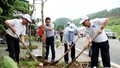Xây dựng thành phố Lào Cai hiện đại, thân thiện với môi trường
