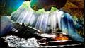 """Động Thiên Hà - """"Dải ngân hà"""" huyền ảo trong lòng núi Tướng"""