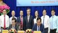 Tỉnh Bạc Liêu và Đại học Quốc gia TP HCM tăng cường hợp tác về đào tạo nguồn nhân lực và nghiên cứu khoa học