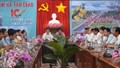 Thị xã Tân Châu sắp trở thành đô thị loại III