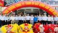 Khai trương Công ty TNHH Dịch vụ Bất động sản Nam Hoàng