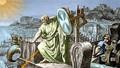Những bí ẩn quanh việc nhấn chìm chiến thuyền La Mã cổ đại (tiếp theo và hết)