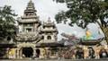 Kỳ lạ chùa ve chai - ngôi chùa xác lập 11 kỷ lục guinness