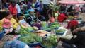 Rực rỡ sắc màu văn hóa ở phiên chợ Dào San