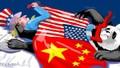 Quan hệ Mỹ - Trung: Gặp khó vẫn xung khắc!
