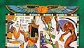 Niềm tin luật pháp và công lý của người Ai Cập qua hình tượng thần Maat