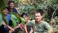 Chiến thuật giúp nhóm thợ rừng mưu trí bắt kẻ giết người trốn nã