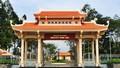 Tháng Năm, bồi hồi về thăm Khu di tích cụ Nguyễn Sinh Sắc