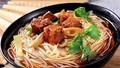 Mì trường thọ - Món ăn phải có trong ngày sinh nhật và năm mới của người Trung Hoa