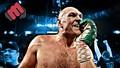 Tyson Fury quyết tâm trở lại đỉnh cao từ vực thẳm thất bại như thế nào?