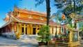 Huyền tích về ngôi chùa Tổ Đỉa