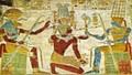 Khnum - Vị thần dùng đất sét tạo ra loài người