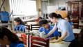 Trường Cao đẳng Đồng Khởi: Đảm bảo việc làm cho sinh viên sau tốt nghiệp