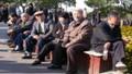 Báo động thực trạng tăng mạnh tỉ lệ người già nhiễm HIV/AIDS ở Trung Quốc
