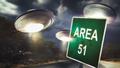 Điều gì ẩn giấu tại Vùng 51 của nước Mỹ?