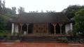 Tứ đại đền thiêng xứ Nghệ: Bài 2: Đền Quả Sơn thờ Uy Minh Vương Lý Nhật Quang