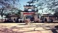 Tứ đại đền thiêng xứ Nghệ - Bài 3: Linh thiêng đền Bạch Mã