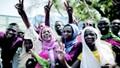 Bộ luật mới thổi làn gió mới nữ quyền giúp hàng triệu phụ nữ Sudan thoát hủ tục