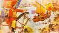 """Nghệ thuật quân sự của cha ông - Kỳ 4: Kế thanh dã """"vườn không nhà trống""""  khiến giặc Nguyên - Mông bạt vía kinh hồn"""