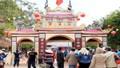 Về Bình Thuận, xúc động nghe truyền thuyết dinh Thầy Thím