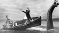 Tranh cãi ngàn năm về quái vật hồ Loch Ness - Kỳ cuối: Những bộ phim về quái vật bí ẩn