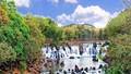 Khu sinh thái Giang Điền: Thác reo giữa lòng phố thị