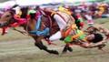 Huyền thoại Trà Mã cổ đạo - (Kỳ 4):  Vân Nam có trà, Tây Tạng có ngựa