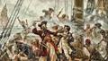 Nỗi khiếp đảm của vùng biển Atlantic - (Kỳ 2): Vì sao tướng cướp Râu Đen vây cảng, bắt con tin chỉ để đổi lấy... 1 thùng thuốc?