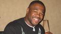 Rashad Anton Evans – Người hạ gục huyền thoại Chuck Liddell