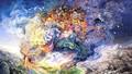 Thần thoại Hy Lạp: Truyền thuyết về sự ra đời của thế giới và các vị thần