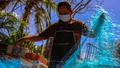 """Sáng kiến hạn chế """"ô nhiễm trắng"""" từ Thái Lan"""