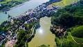 Hòa Bình: Dự án Khu du lịch sinh thái Hồ Ngọc chậm tiến độ hơn 6 năm