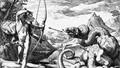 Những chiến công oanh liệt của thần Apollo