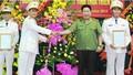 Thành lập Cảnh sát phòng cháy chữa cháy Thừa Thiên - Huế