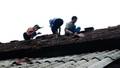 Quảng Trị: Lốc xoáy làm sập và tốc mái hơn trăm nhà dân