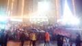 Huế: Người dân đội mưa đón giáng sinh