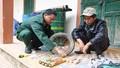 Viện cớ chơi tết, hai 'anh thợ' vận chuyển pháo nổ bị công an bắt