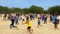 Quảng Trị: Hàng trăm trai tráng tranh nhau cướp cù cầu may