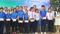 Huế: Tiếp sức đến trường cho học sinh nghèo hiếu học