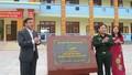 Viettel tặng trường học cho xã nghèo ở Quảng Trị