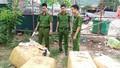 Bắt giữ hơn 1,2 tấn sụn gân gà không rõ nguồn gốc tại Quảng Trị
