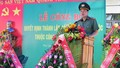Thành lập đồn Công an Vinh Lộc, Huế