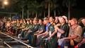 Chương trình 'Dáng đứng Việt Nam': Lắng đọng nghĩa tình người lính Thành cổ