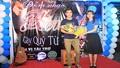 Đoàn thanh niên Sở Tư pháp Quảng Trị tham gia tổ chức đêm nhạc vì trẻ em nghèo