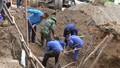 Quảng Trị: Phát hiện hố chôn hài cốt liệt sỹ tập thể trong khuôn viên bệnh viện