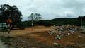 Xây dựng bãi đỗ xe lăng vua Khải Định là cần thiết