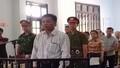 Kỳ án 60 cây thông và 3 phiên tòa sơ thẩm
