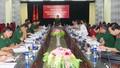 Đảng ủy Quân sự tỉnh Thừa Thiên Huế hội nghị kiểm điểm kết quả thực hiện nhiệm vụ