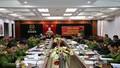 Hội nghị giao ban Cơ quan Thi hành án Hình sự Công an tỉnh TT Huế
