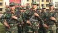 LLVT tỉnh TT Huế ra quân huấn luyện năm 2018